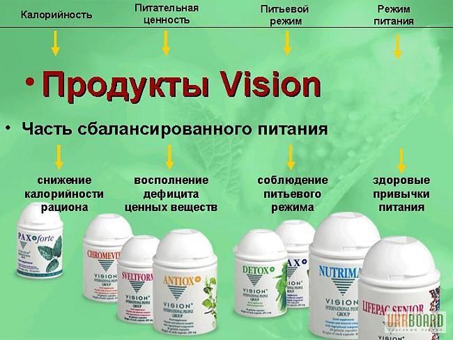 Официальный сайт компании вижн создание сайте на wix