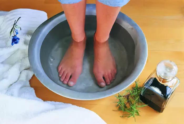 Парить ноги от простатита стадии заболевания простатита
